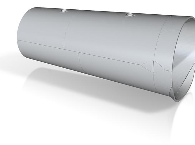 1/35 Mi-6 fuselage6 3d printed