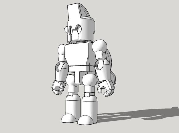 Base Minifigure