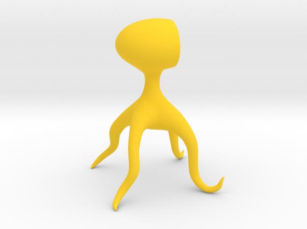 Cheesehead, The Elder 3d printed