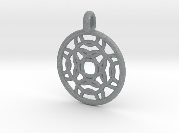 Erinome pendant 3d printed