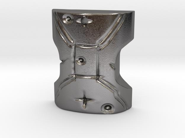Japor Snippet Pendant 3d printed