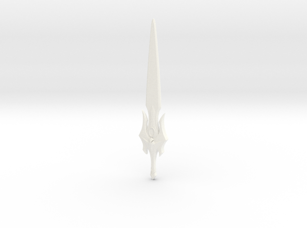 DC Powersword for HER