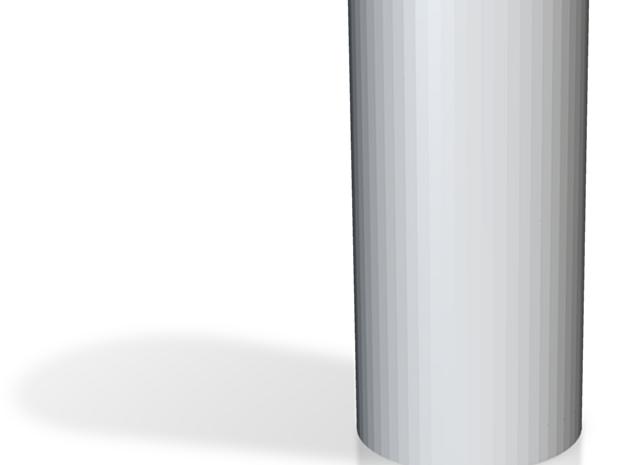 Lock - AKA 2-Liter (Sleeve) 3d printed