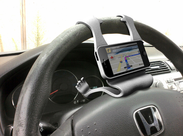 iDrive iPhone5 Holder