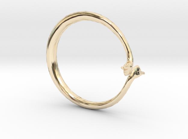 Cygnus Olor Swan Ring