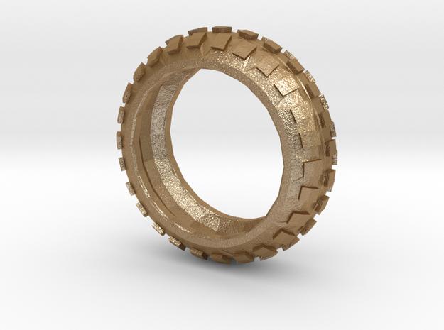 Motorcycle/Dirt Bike/Scrambler Tire Ring Size 9