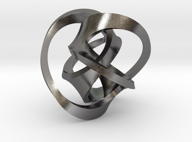 Soliton 3d printed