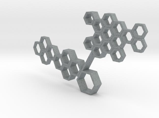 Honeycomb 02