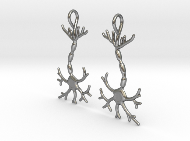 Neuron Earrings (Pair)