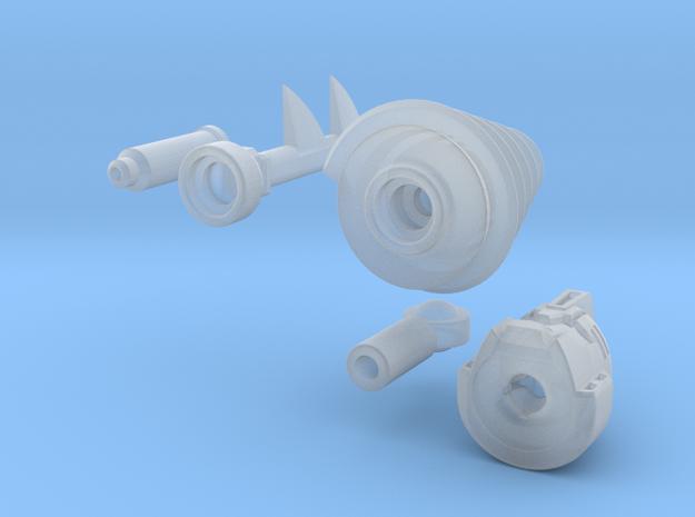 Roadbuster Impactor Kit Part 2