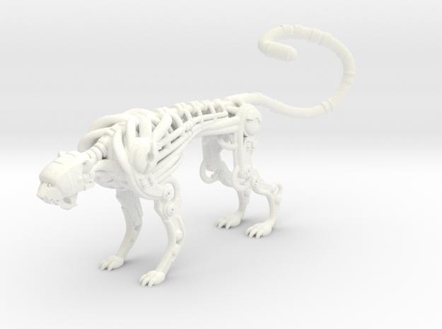 Cheetah-bot