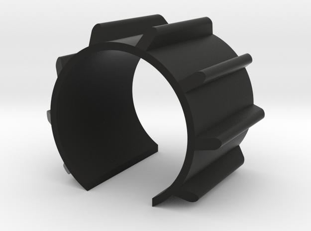 Emitter Fin - Mara Jade 38mm long - MHS compatible