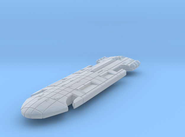 Rigellian (RPSA) Tambacounda Carrier in Smooth Fine Detail Plastic