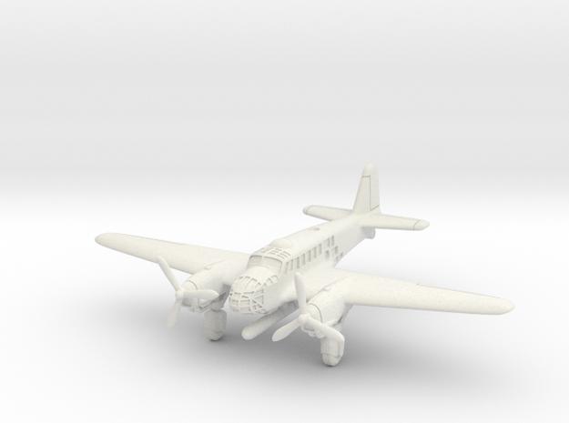 Caproni Ca.314B 6mm 1/285