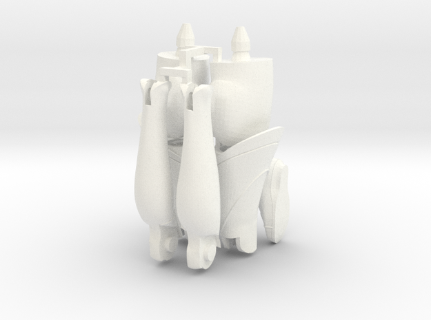 FB01-Legs-05s  6inch 3d printed