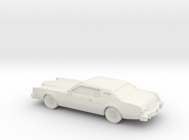 1/87 1974 Lincoln Mark IV