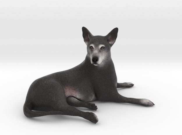 Custom Dog Figurine - Sneakers