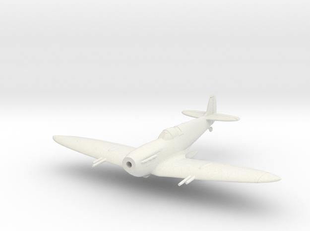 1/144 Spitfire Mk VC 3d printed