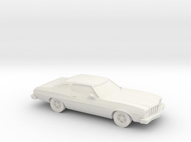 1/87 1974 Ford Torino