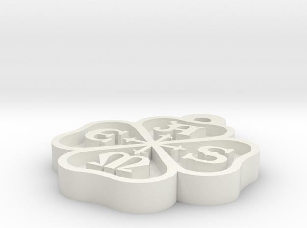 Asmelogo 3d printed