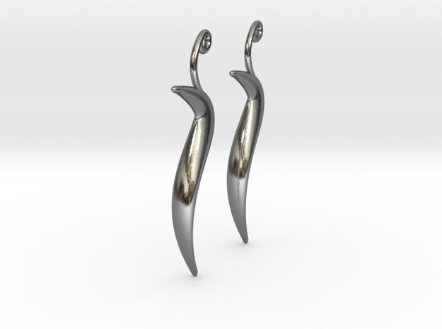 Hippocamp Earrings