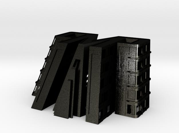3D printed office building 3d printed