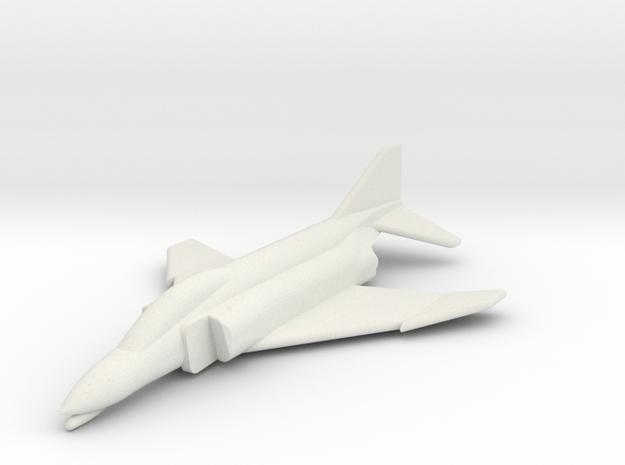 JA14 F4C Phantom II (1/285) 3d printed