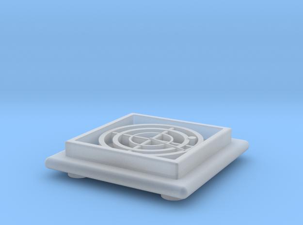 Radar Screen Chit 3d printed