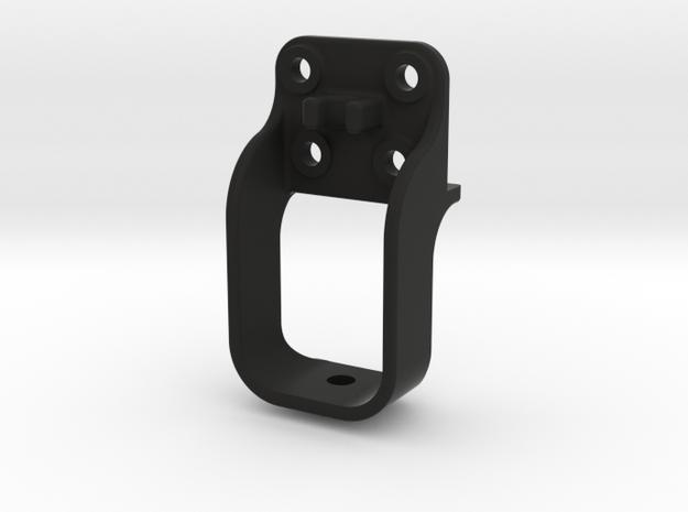 Lower Brake Mast F-scale 1:20.3  3d printed