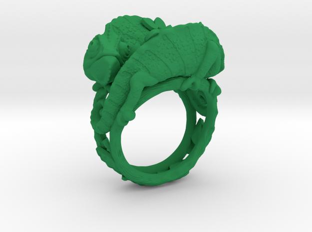 Ring Chameleons