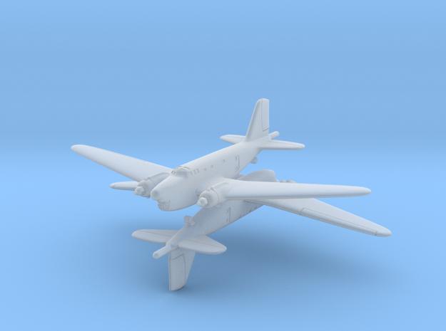 Douglas B-18B Bolo 1/600 (2 airplanes) in Smooth Fine Detail Plastic