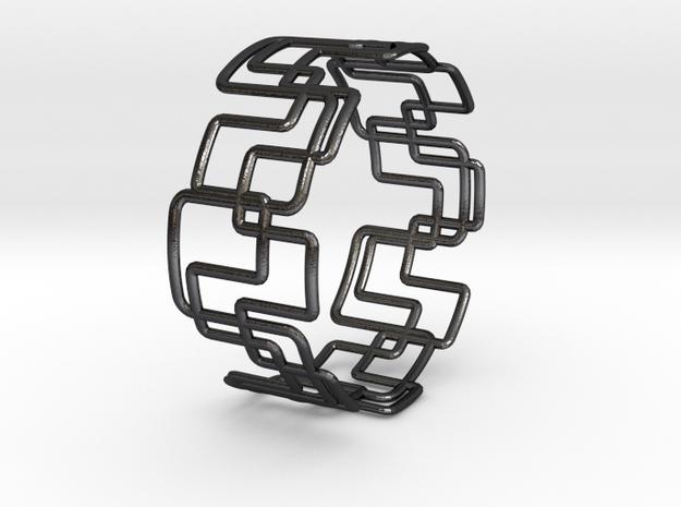 Modern Graphics Bracelet