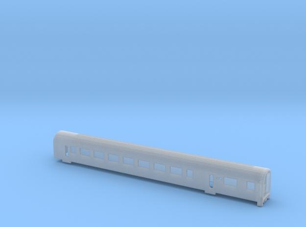 NMBS / SNCB MS / AM 96 kop/ tête 2 scale N / 1:160 in Smooth Fine Detail Plastic