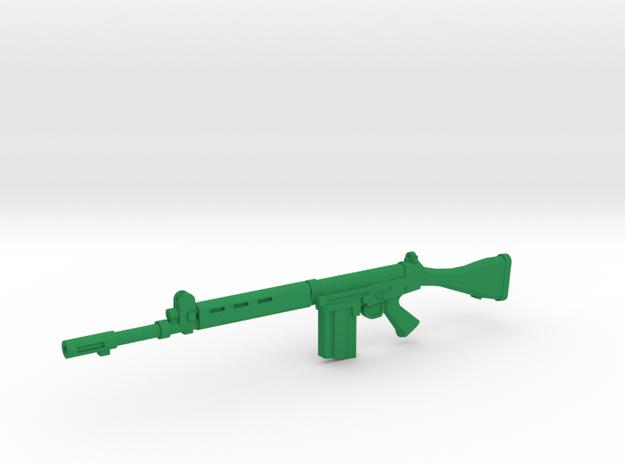 1/12 scale FN FAL