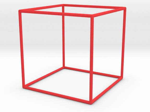 Cube Bracelet-large
