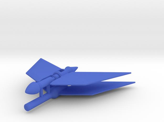 Megamace Part B 3d printed