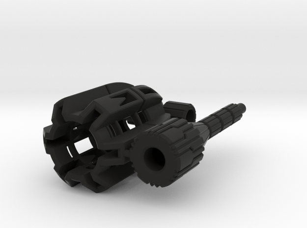 Voltech Verger Part A 3d printed