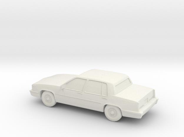 1/87 1987 Cadillac De Ville