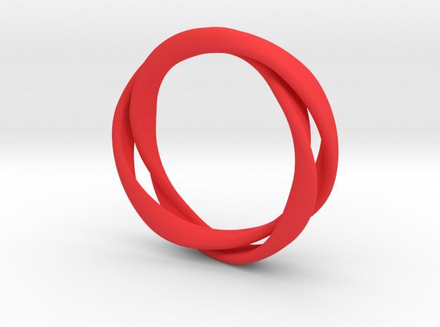 3-Twist Ring
