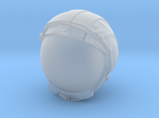 Apollo Helmet 1:16 in Frosted Ultra Detail