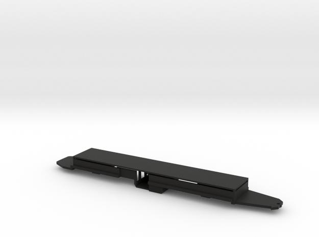 Atlas PCC chassis in Black Natural Versatile Plastic