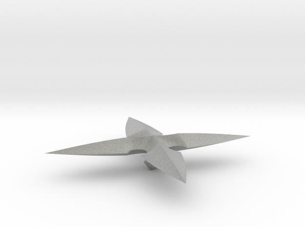 Roxas' Pendant 3d printed