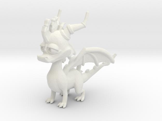 Spyro the Dragon Pendant/charm