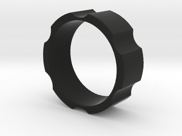 RAS - revolveHER - Mens Ring