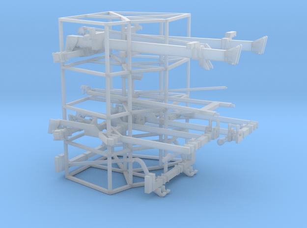 1/64 Dominator #1 Frames (5 degrees)