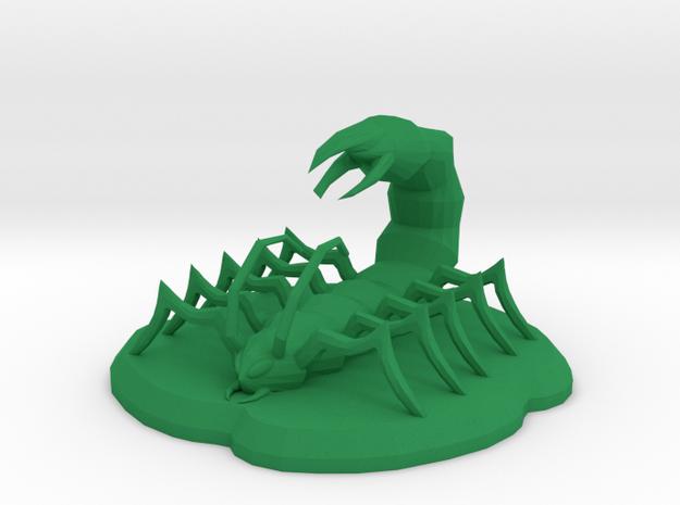 Fearwig 3d printed