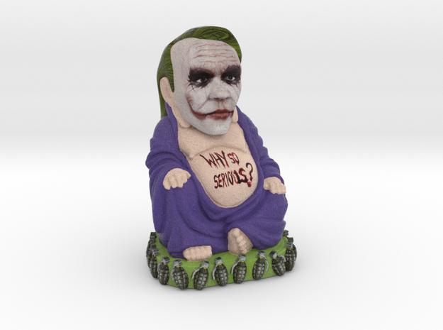 JokerBuddha aka Joker Buddha