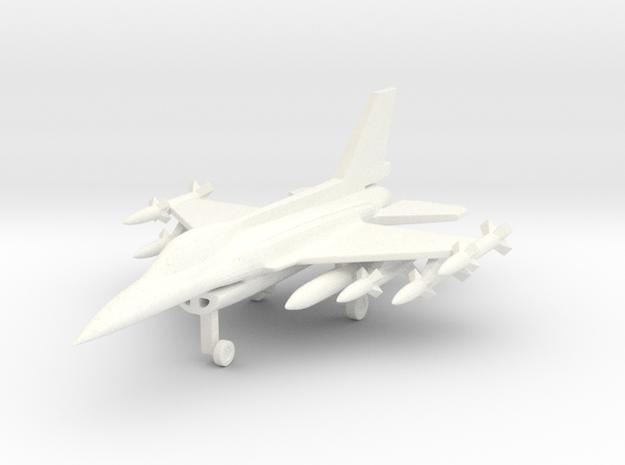 1/285 (6mm) F-16I SUFA