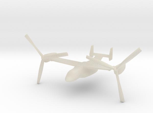 1/285 (6mm) MV-22 Osprey