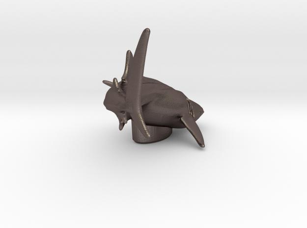 Whale Shark Statue 3d printed Whale shark sea creature ©2012-2014 RareBreed